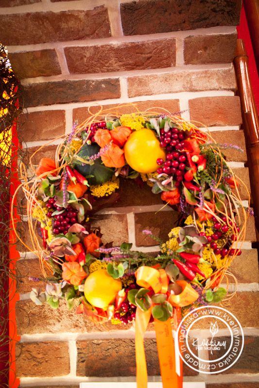 Kolekce   Podzimní kolekce   Květiny Petr Matuška Brno - dekorace, floristika, řezané květiny, svatební kytice