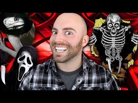 10 CREEPY Urban Legends that turned out to be TRUE! - YouTube