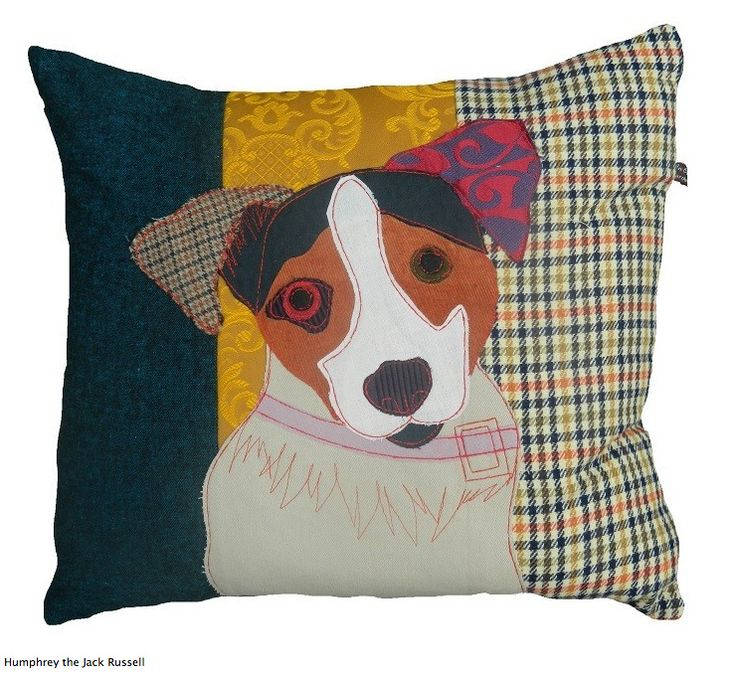Wilko Animal Pillow : 1000+ ideas about Dog Cushions on Pinterest Personalised cushions, Pillow cases and Dog quilts