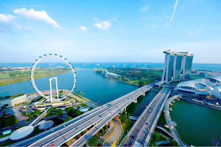Galaxy Tourism offering you the Best Adventure Tours and Holiday Packages for Singapore 2016 from Delhi India and its suit your travel styles and your budget.  http://goo.gl/FD1fXj