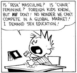 Hobbes Deep - sex education