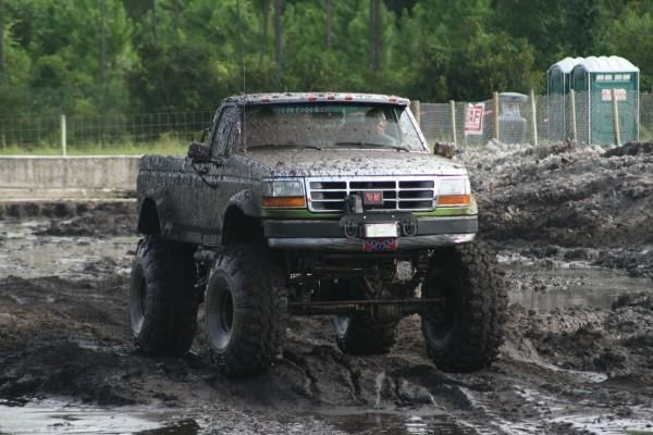Lifted Ford | Lifted Ford Trucks Lifted f150, f250, expedition, etc. - Ford Truck ...