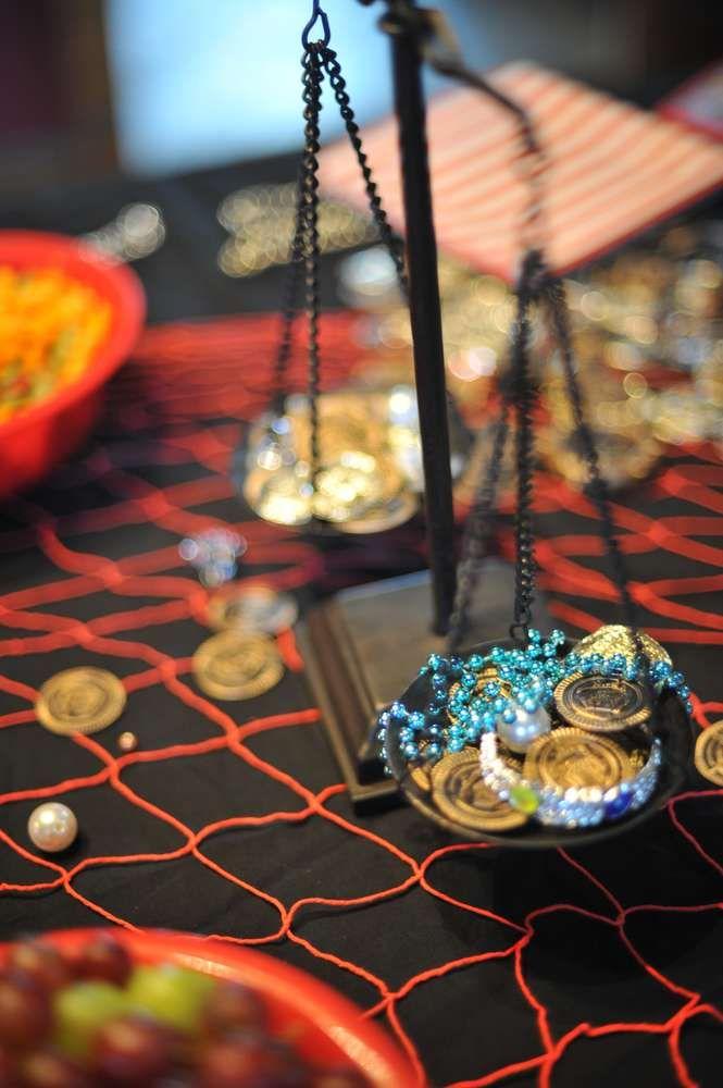 Jackson's Goonies 5th Bday | CatchMyParty.com