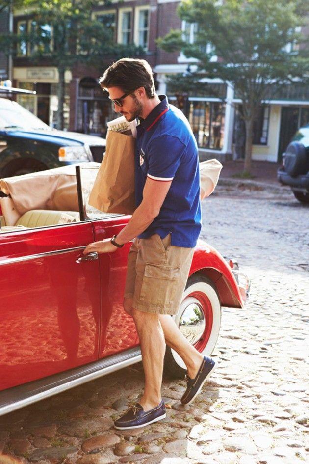 Sebago Docksides Man Style And Men 39 S Fashion