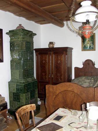 Balatonakali tájház