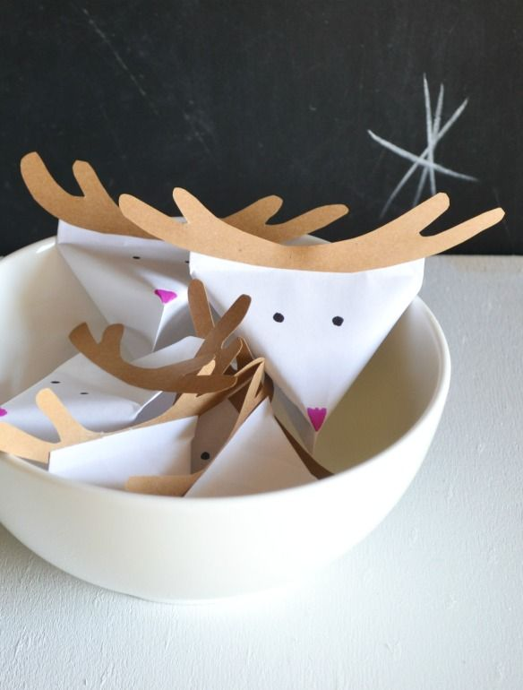 Magic Reindeer Food Pouch... - Jacks and Kate
