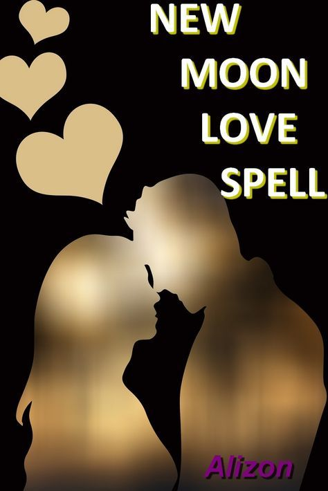 CLICK FOR SPELL CASTING http://www.alizons-psychic-secrets.com/love-spells.html New Moon Love Spells that work best are those that are cast correctly and expertly by Alizon, White Witch and Spell caster. Relationships involving sexual attraction can be tricky. Casting Spells for love on a New Moon can bring miraculous results. I work only in love & light and use only the positive form of Wicca White Magic for my Magic Spells for love.