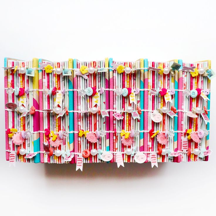 Coptic Books by @paigeevans #bookbinding