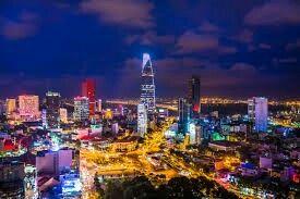 J'irais à Ho Chi minh city parce qu'il est trés beau.