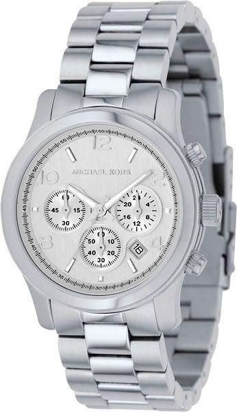 Женские наручные часы Michael Kors MK5076 с хронографом