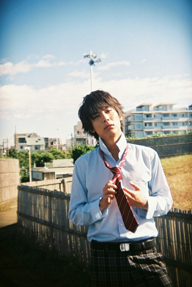 "Taishi Nakagawa, BTS, J LA movie ""Your lie in April"" Release: Sep/10/2016"
