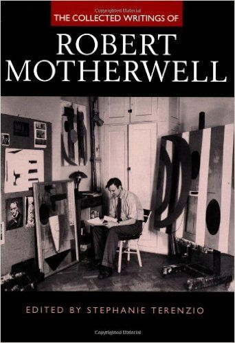 69 best fine art research books images on pinterest figurative art the collected writings of robert motherwell find this pin and more on fine art research fandeluxe Gallery