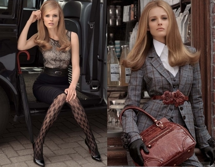 british fashion style -