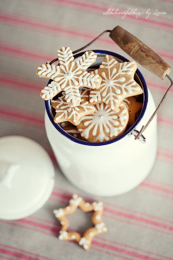 Galletas de Navidad / Christmas cookies