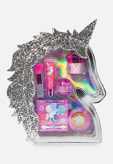 92e30796f0c Glitter Unicorn Make-Up Set