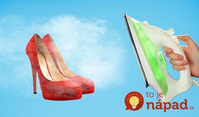 Nezvyčajné triky, ktoré ušetria peniaze a udržia vaše topánky v perfektnom stave za každého počasia a dlhú dobu.