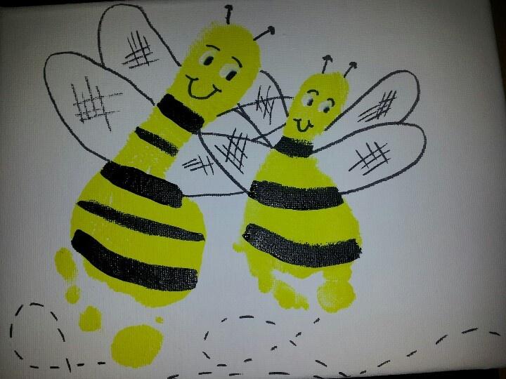 Resultaat bijen
