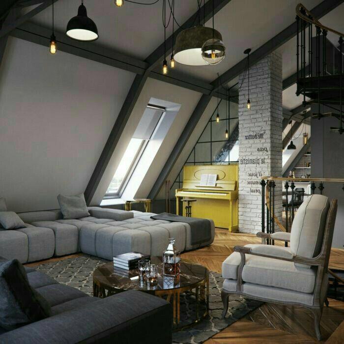 16 Interior Design Ideas And Creative Ways To Maximize: Пин от пользователя Z*irochka ;) на доске Home Design