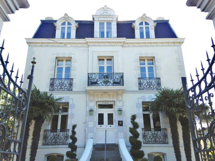 L'Ascott Hotel - SAINT MALO