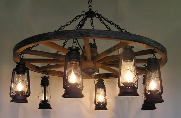 25+ Best Ideas About Rustic Lighting On Pinterest