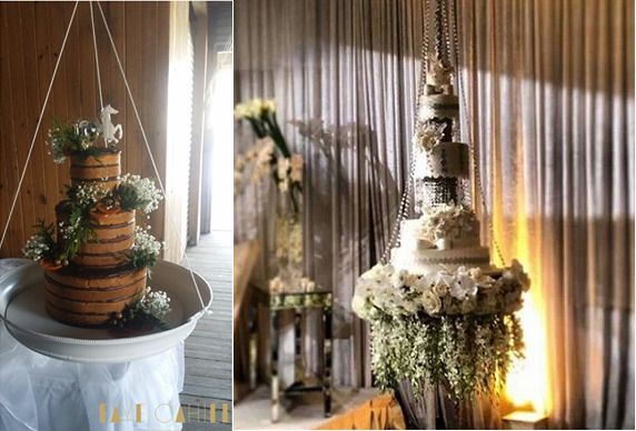 suspended wedding cake designs best 25 suspended wedding cake ideas on what 20664