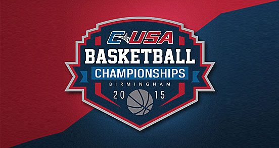 Conference USA Basketball Championship   Logo Design   The Design Inspiration
