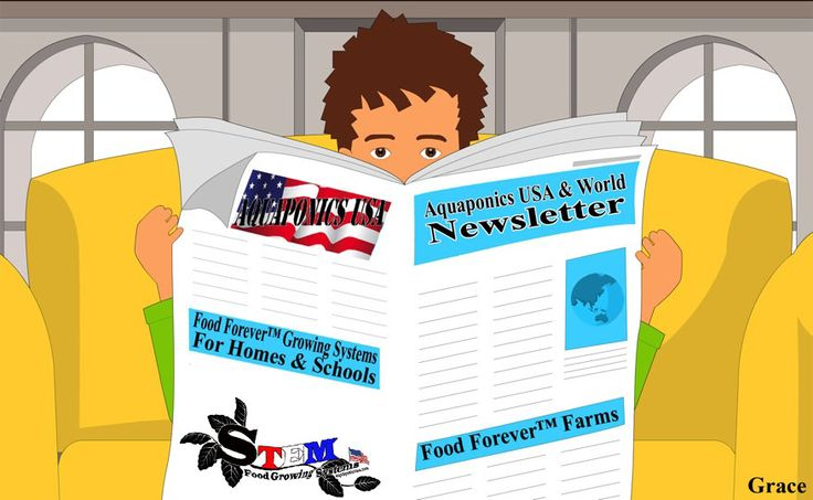 Go to our Newsletter pages to read all of our past Newsletters. They are full of important information about Aquaponics, our Food, our Broken Food System, the poison Big Food is serving up and our Health. Get powerful, life changing information here: http://www.aquaponicsusa.com/ap-info/aquaponics-monthly-newsletters.html