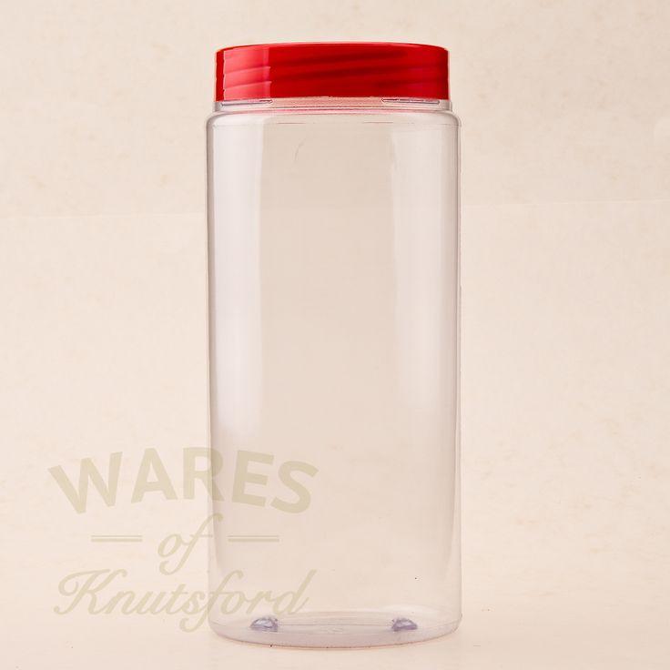 Wares of Knutsford Ltd - 2470ml Plastic Sweet Jar, �2.15 (http://www.waresofknutsford.co.uk/2470ml-plastic-sweet-jar/)