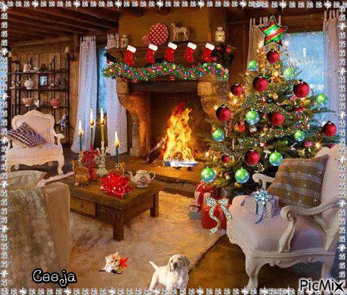 Foto in natale e anno nuovo - Foto Google