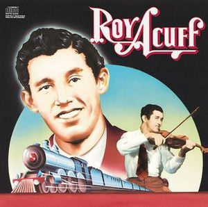 Top 20 Country Gospel Songs: 5. Roy Acuff - 'The Great Speckled Bird'