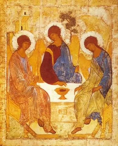 religious icon art ,byzantine art .