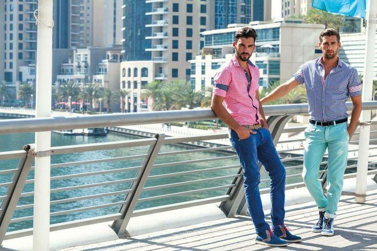 S T Ξ F Λ N  s/s14 Dubai #stefan #stefanfashion #dubai #fashion #mensfashion #dubai #shirts #pants #shoes