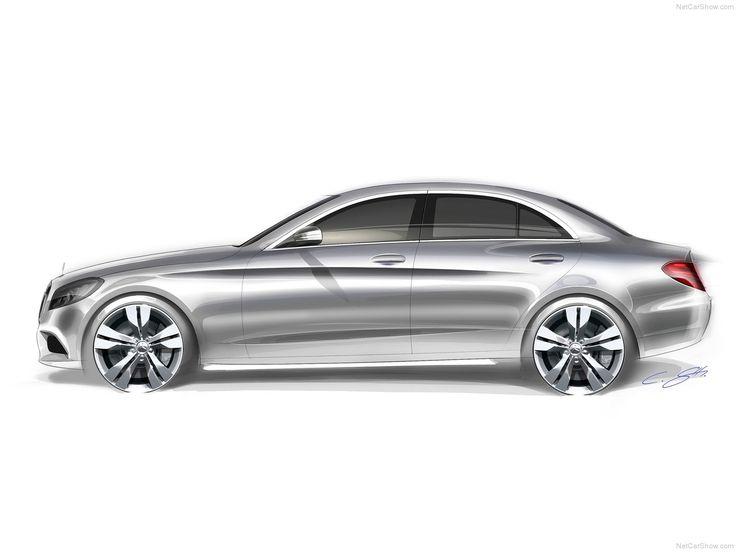 Mercedes-Benz C Class 2015