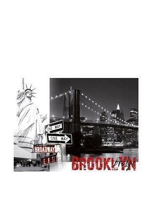 32% OFF Ravensburger Brooklyn Bridge, 1500-Piece Jigsaw Puzzle