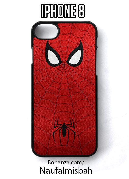 Spider Man Comic iPhone 8 Case Cover - Cases, Covers & Skins