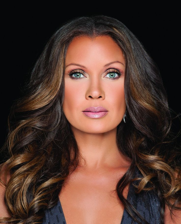 Vanessa Williams: Actress, Singer, First Black Miss