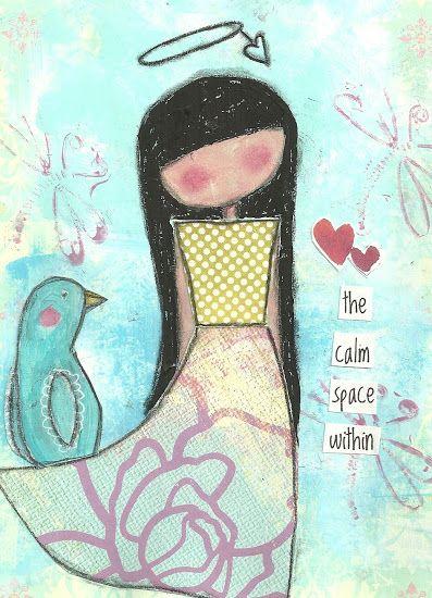 Creative Healing for Women: November 2011