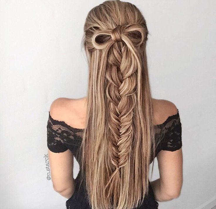Lovely hairr