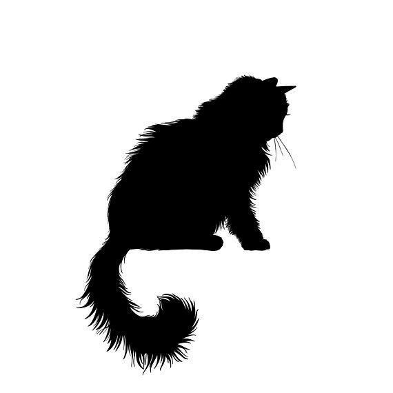 Benutzerdefinierte Ganzkorper Haustier Silhouette Mit Bildern