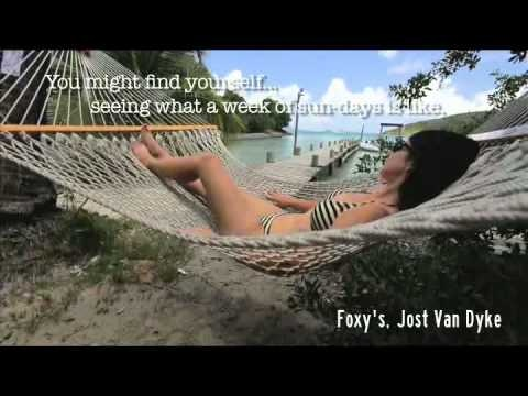 You mind find yourself...  This is Frenchmans Resort's latest video.  Be transported to the #bvi today by watching and pinning!