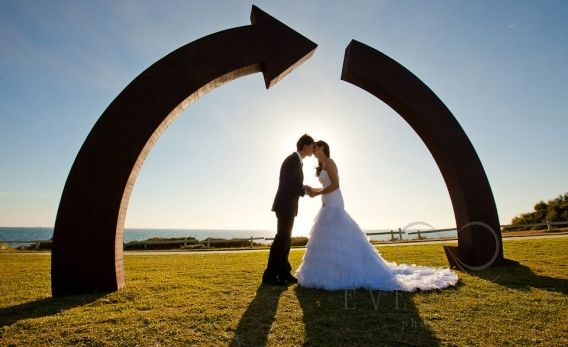 Top Wedding & Pre-wedding Photography Locations in Perth