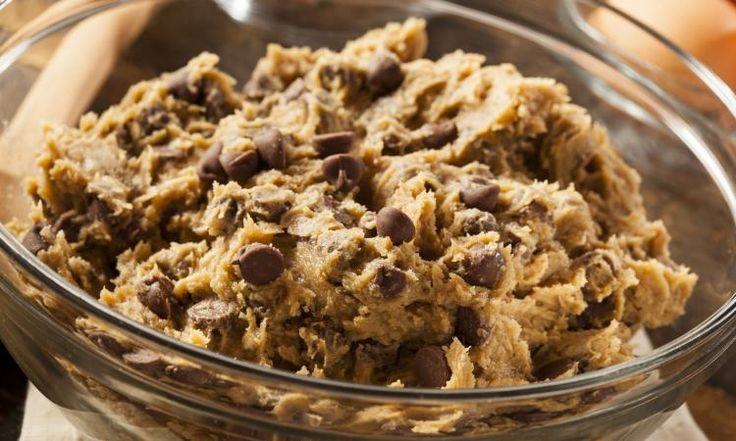 Wow! Des biscuits aux pépites de chocolat minute dans la poêle!
