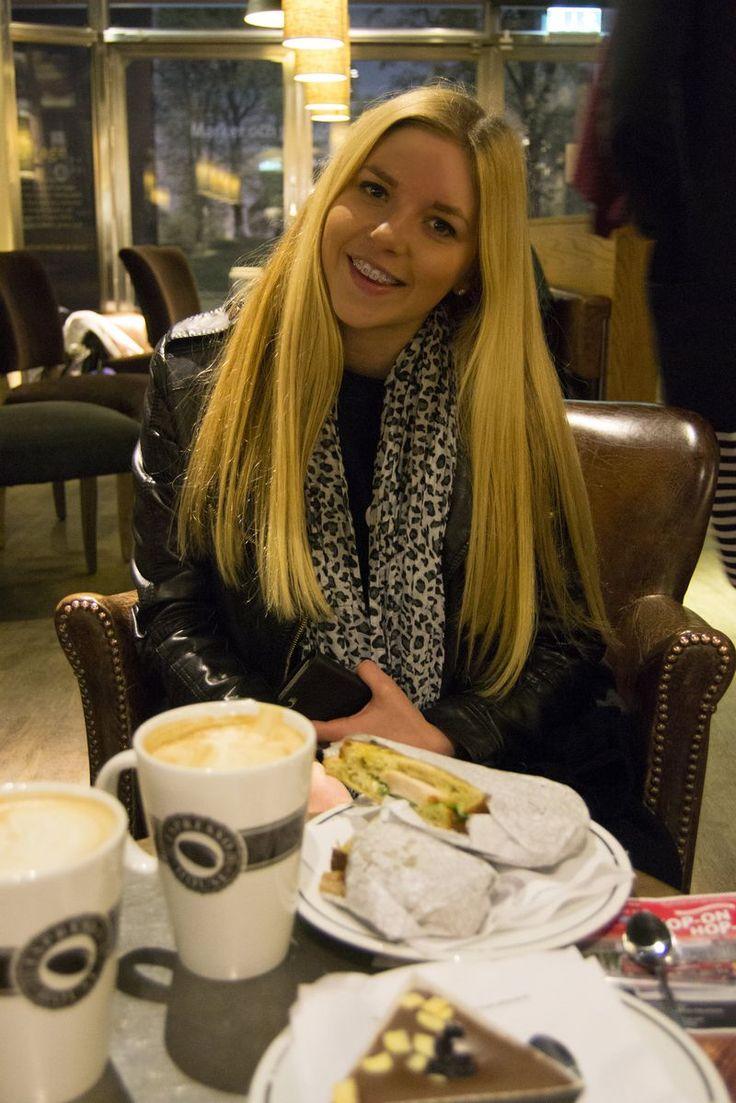 Cassies.se - My friend Martina