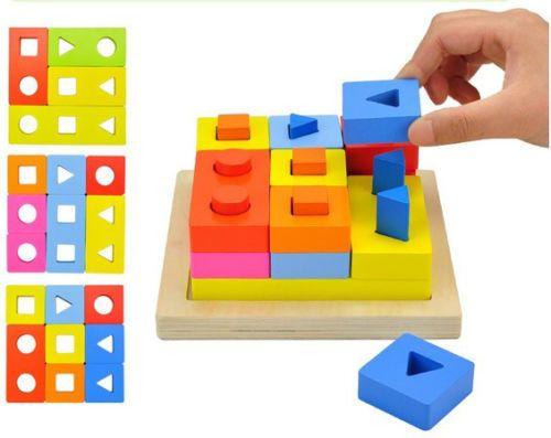 Ucuz Ahşap renkli oyuncak Montessori Istihbarat sütunlar şekiller blokları maç oyunu 1 adet, Satın Kalite   doğrudan Çin Tedarikçilerden: ahşap renkli oyuncak montessori zeka ayağı şekil blokları maç oyunu 1pcambalaj boyutu: 16*16*7cmmalzeme: ahşapağırlığı: