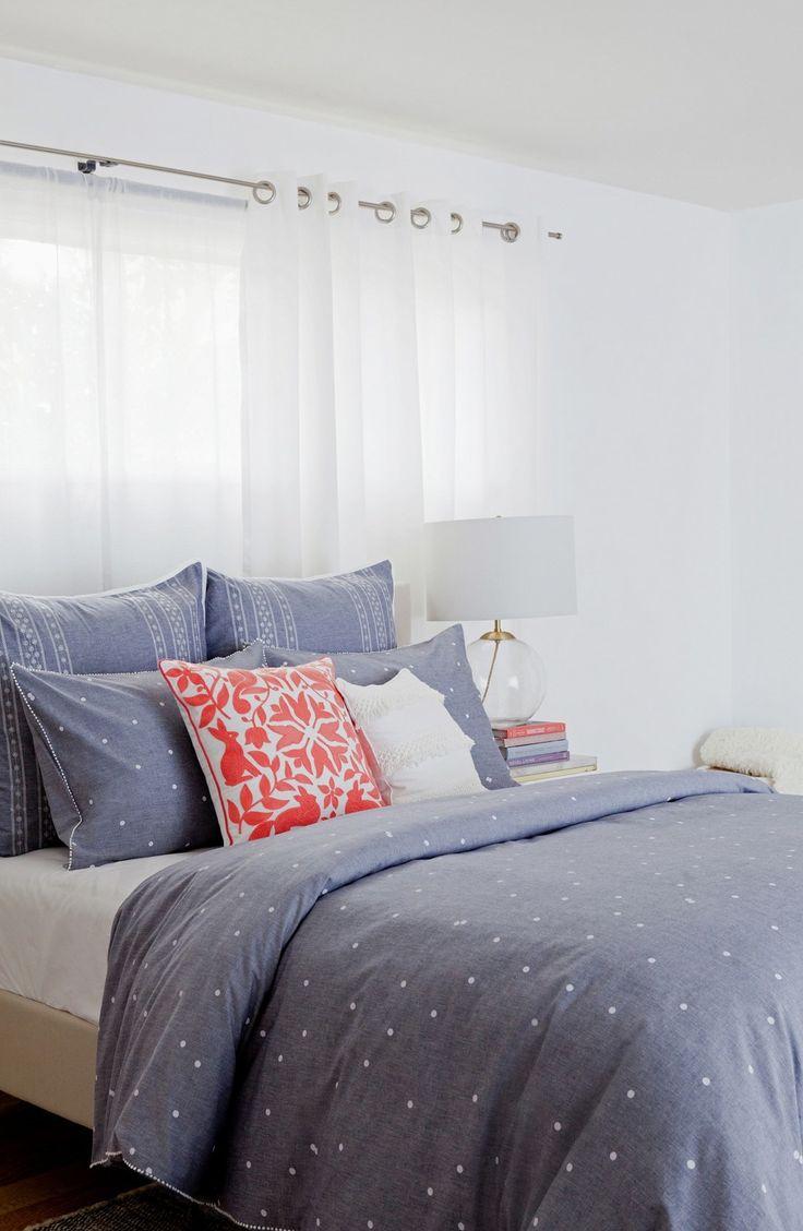 Pillow Talk Bedroom Ideas: 1051 best Bedrooms images on Pinterest   Bedding sets  Bedroom    ,