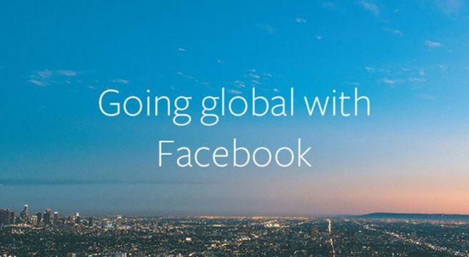 Το Facebook έχει δημιουργήσει έναν ευκολότερο τρόπο για να στοχεύσουν οι διαφημιστές νέο κοινό σε άλλες χώρες.