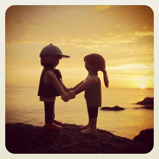 So romantic: Playmo De, De Victor, 덕질 Playmobile, Playmobil Village, School Playmobile, Playmobil Rules