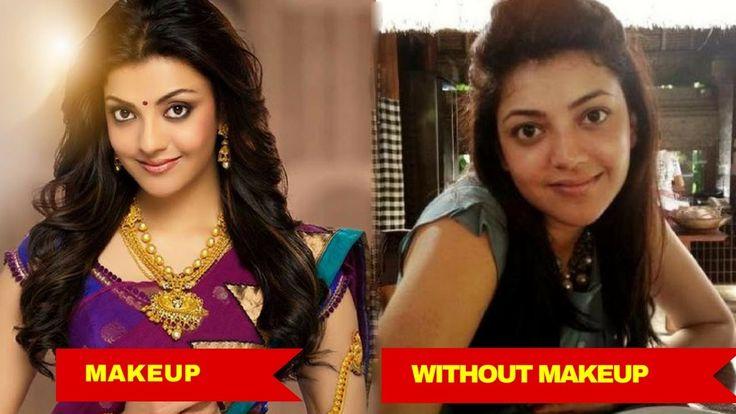 Top 10 South Indian Actresses Look beautifull Without Makeup