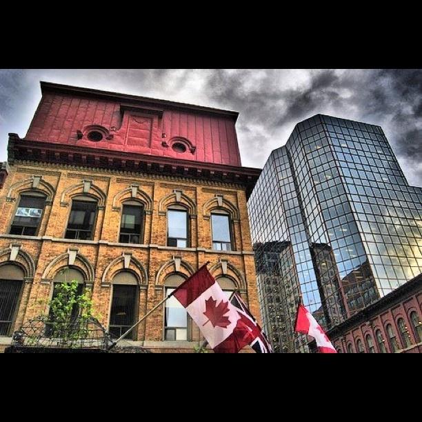 Sparks Street, Ottawa.