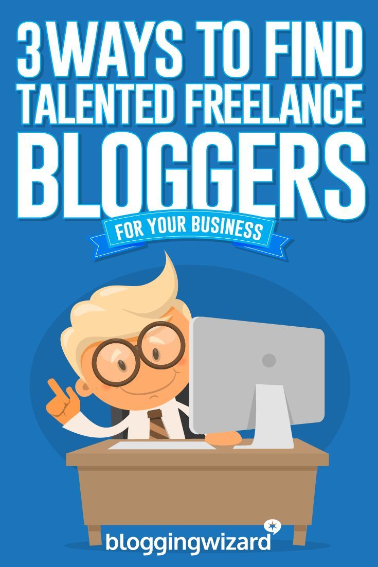 How To Find Clients For Your Freelance Blogging Business via @adamjc